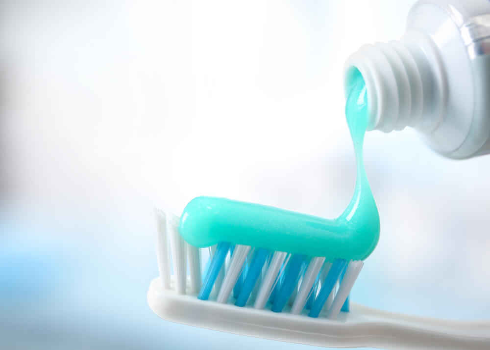 Dental Health - cover