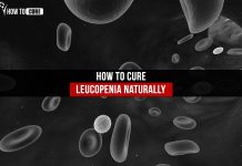 Leucopenia Naturally
