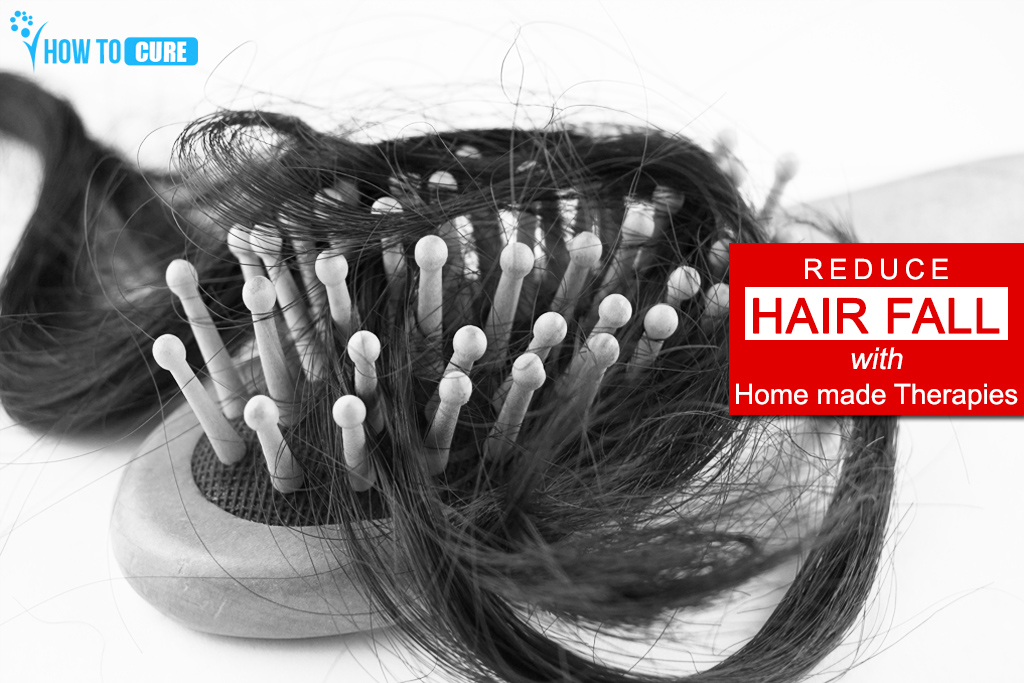 hair-fall-and-its-natural-cure