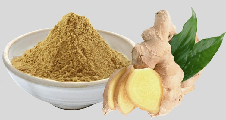 Ginger for Irregularity of Periods