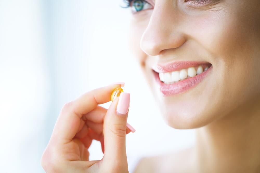 supplements vitamin