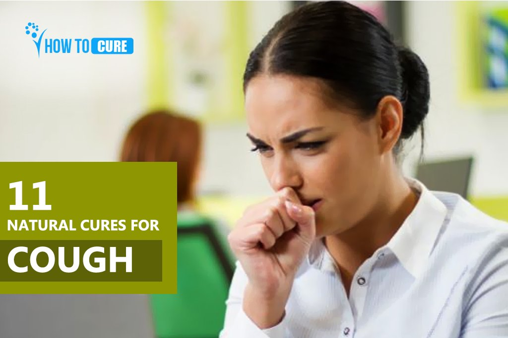 Natural Cures For Cough And Congestion
