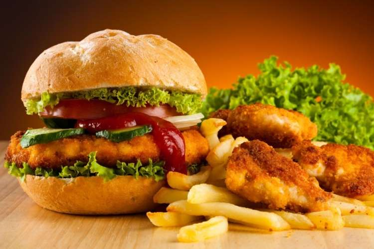 Foods to Avoid with Acid Reflux