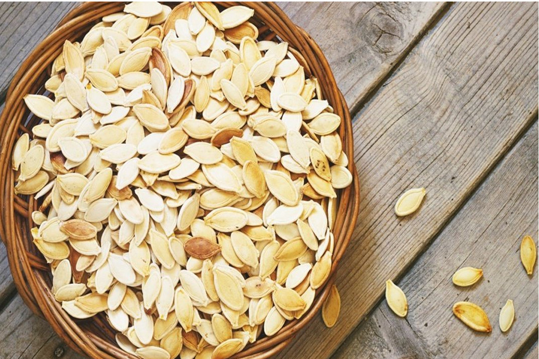Pumpkin Seeds for Hypoglycemia