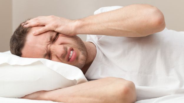 Cures Headaches