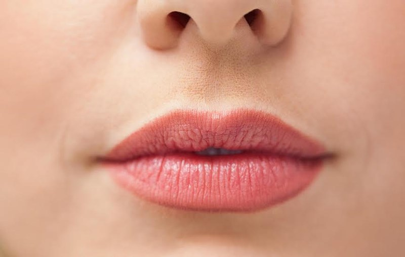 Marula Oil for Soft and Healthy Lips