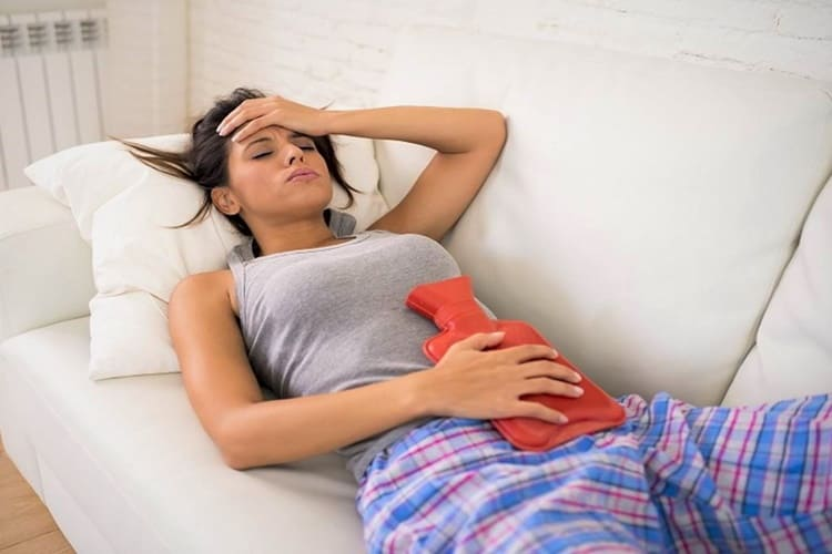 Mustard Health Benefits for the Alleviation of Dysmenorrhea
