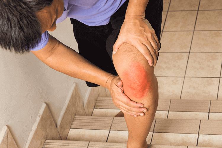 Tulsi tea benefits for Arthritis
