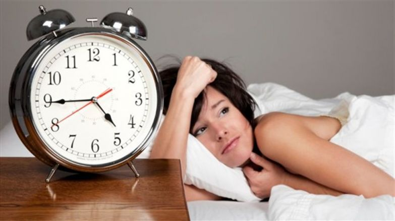 benefits for insomnia