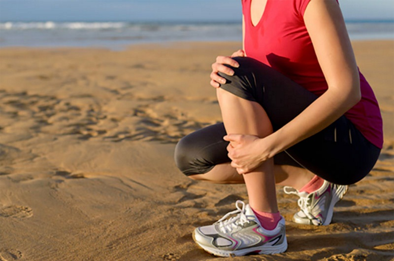 eucalyptus oil to get relief from muscle cramps