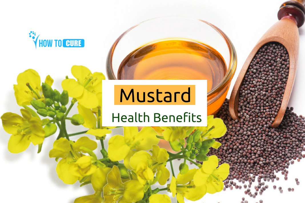 Top 20 Effective Mustard Health Benefits You Should Know