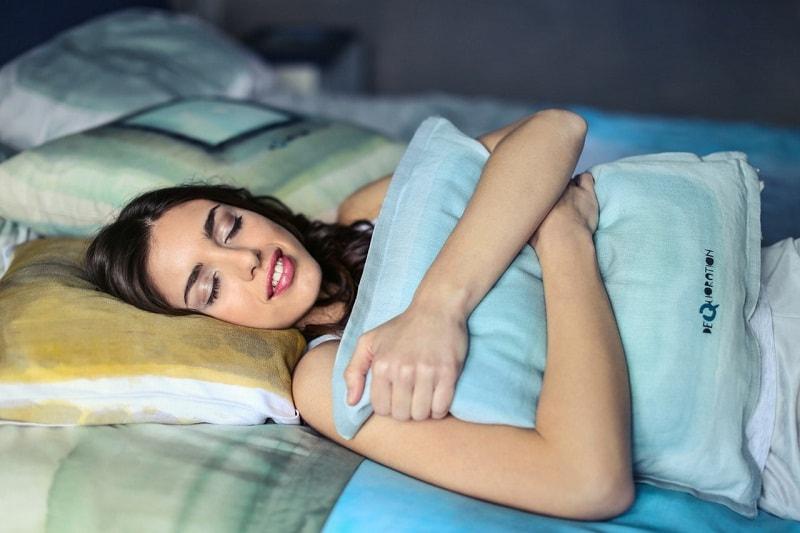 benefits of rooibos tea for sleep