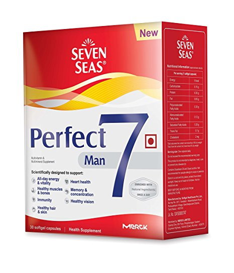 sevenseas perfect7