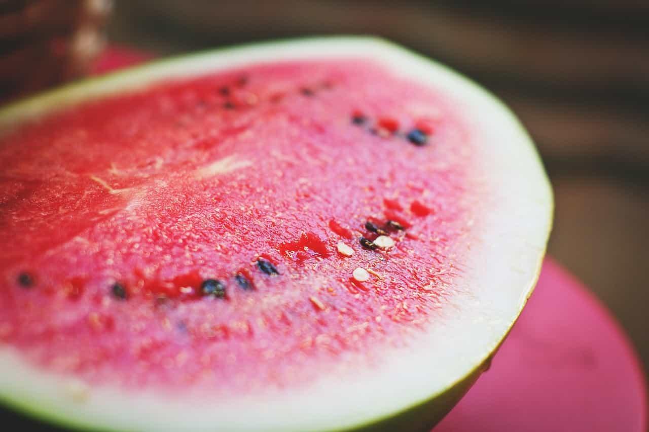 watermelon for diabetes