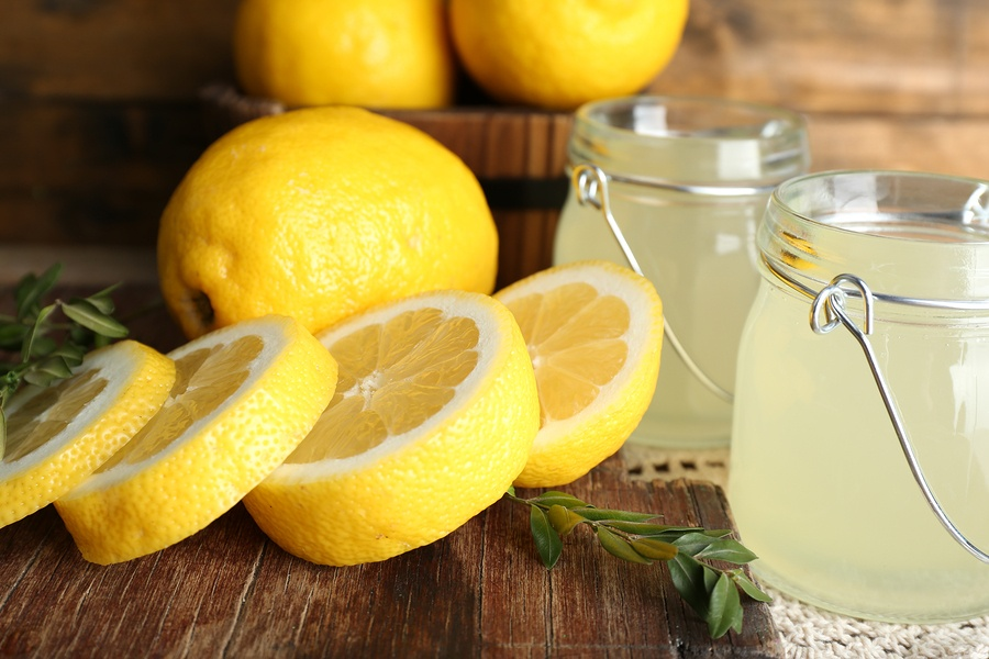 How to get rid of stretch marks on butt using Lemon Juice
