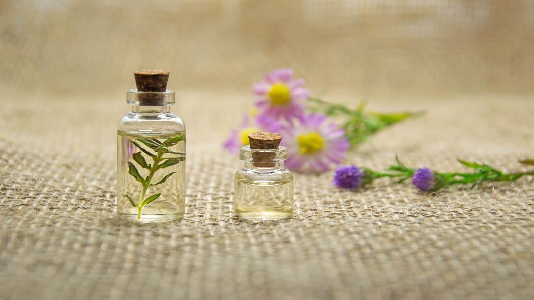 Rosemary oil for ear infection