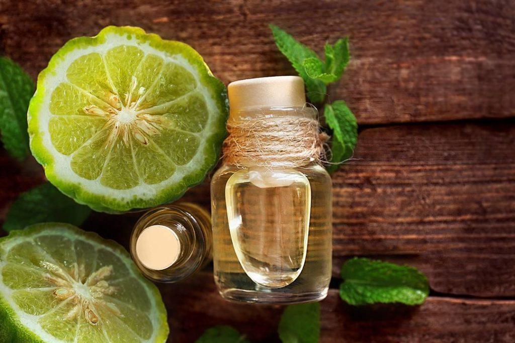 bergamot oil for cough