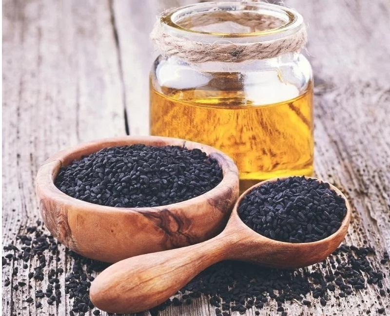 black seed oil for diabetes