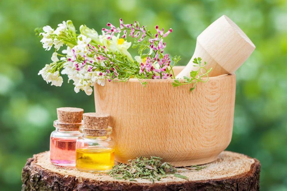 helichrysum oil for diabetes