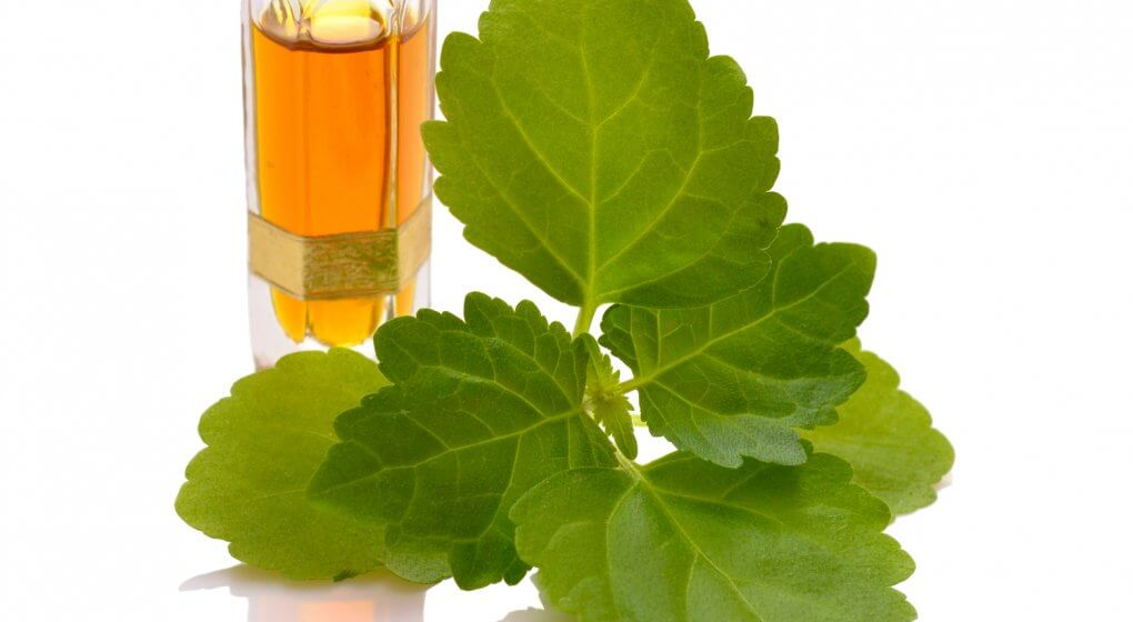 Patchouli oil for tinnitus