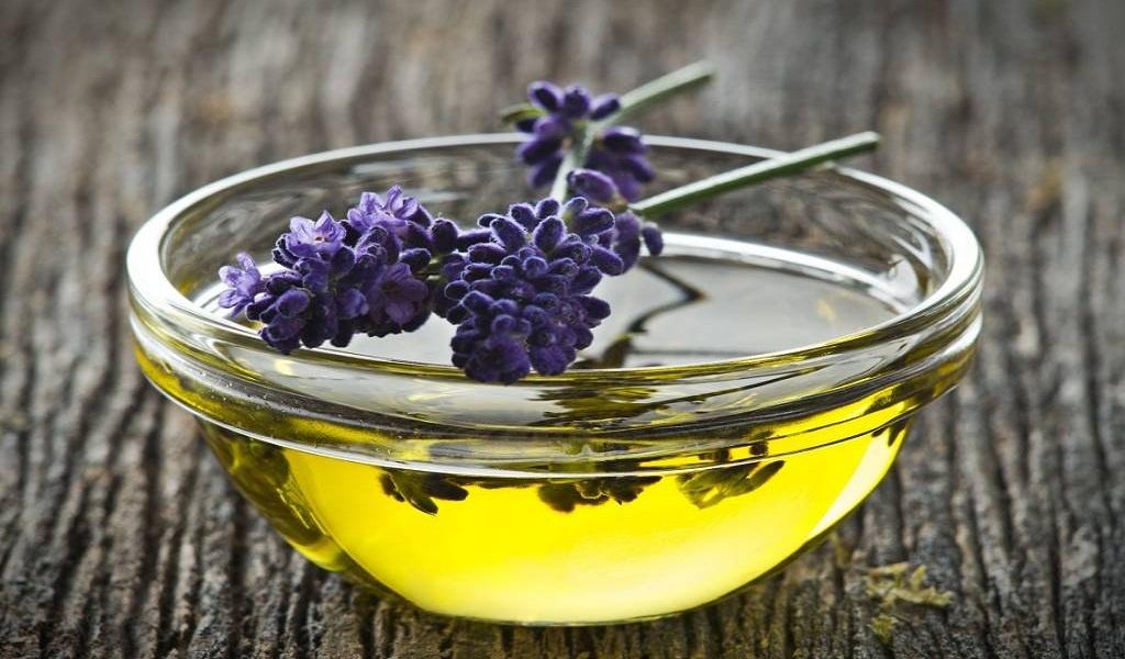 lavender essential oil for sunburn