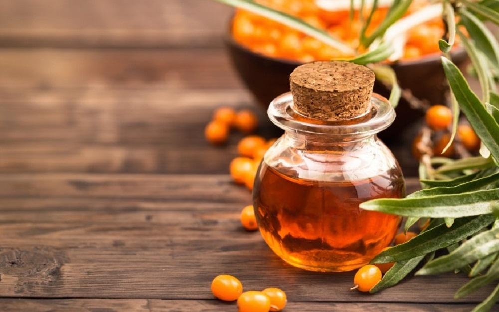 sea buckthorn oil for rosacea