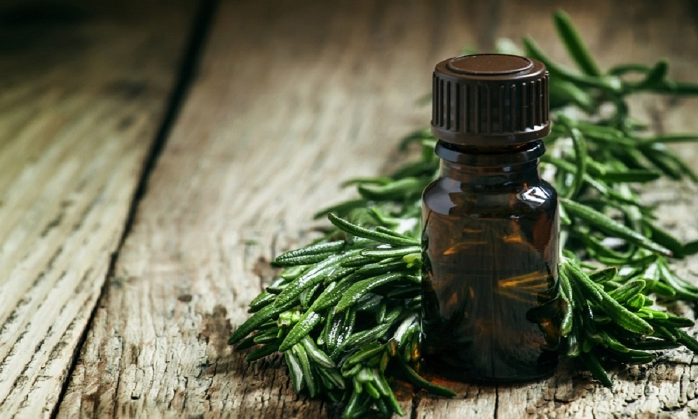 tea tree oil for flu