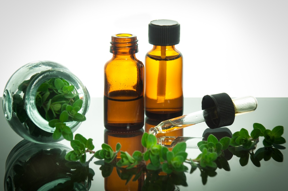 thyme essential oil for flu