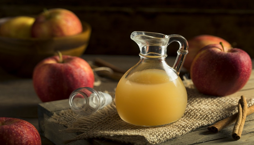 apple cider vinegar for get rid of poison ivy rash