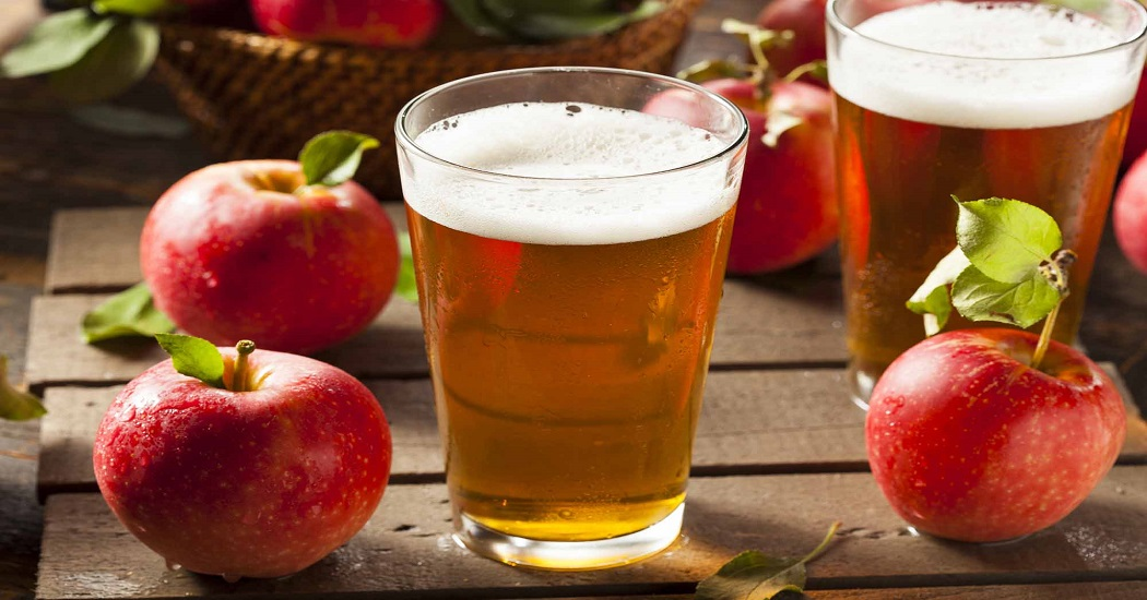 apple cider vinegar to clear stretch marks
