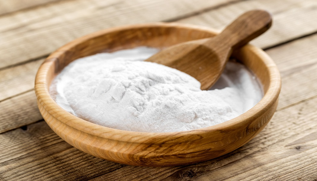 baking soda for blemishes