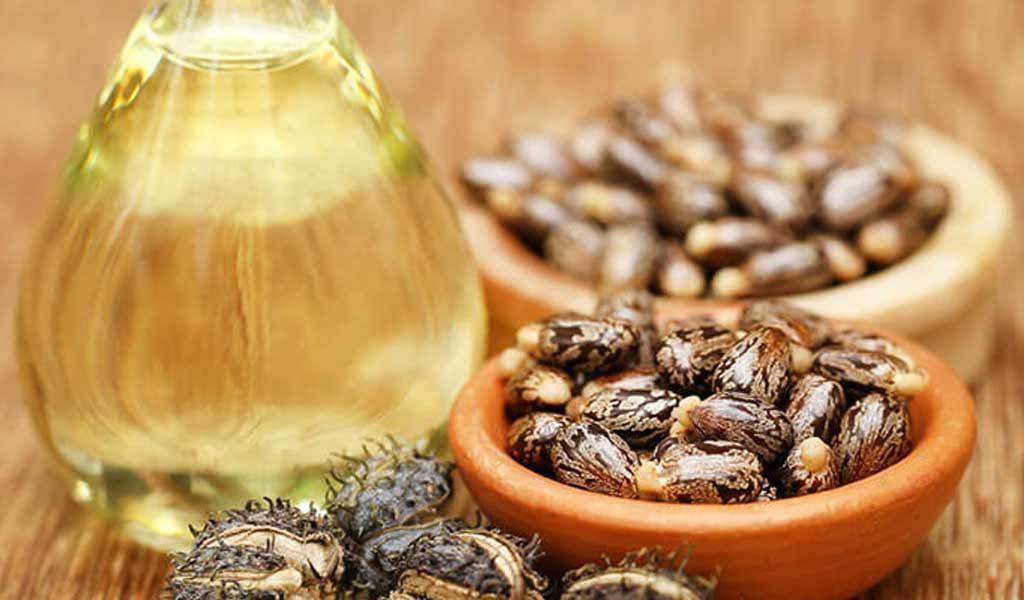 castor essential oil for cellulite