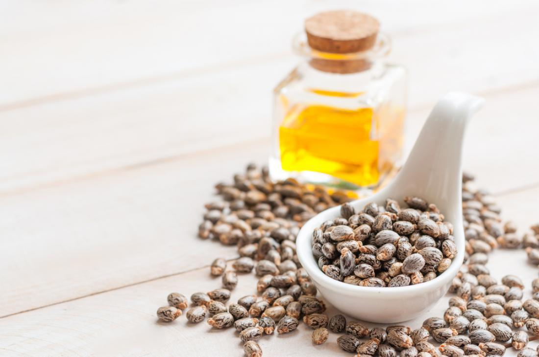 castor oil for adrenal fatigue