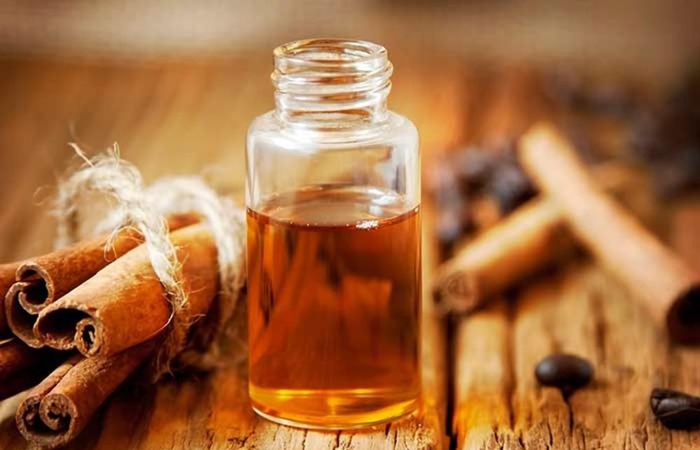cinnamon bark oil for adrenal fatigue