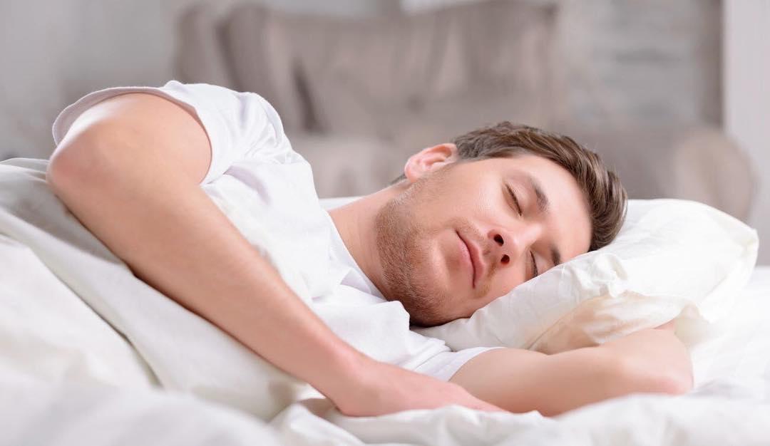 daily dose of sleep