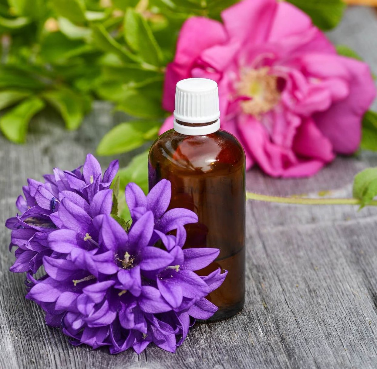 essential oil for high blood pressure management