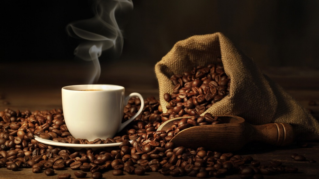get rid of stretch marks with coffee
