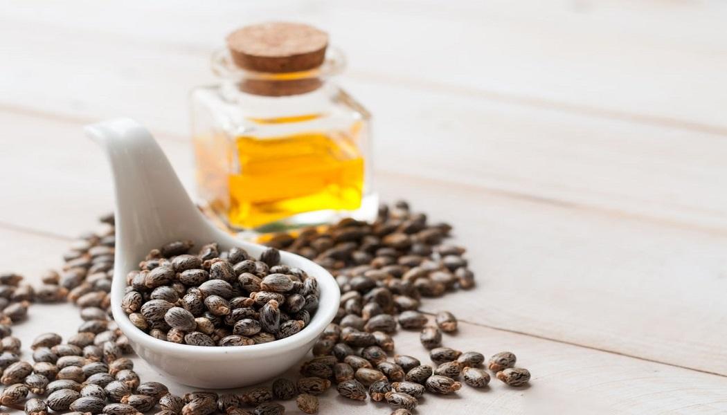 heal blister with castor oil