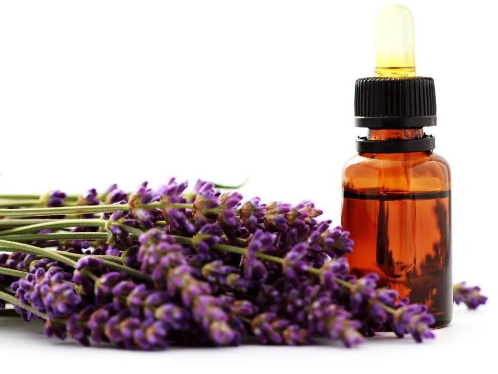lavender essential oil to cure stasis dermatitis