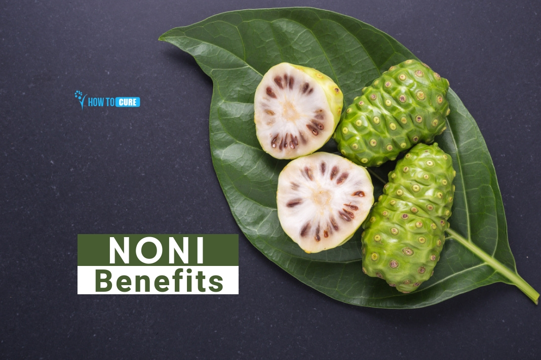 noni benefits