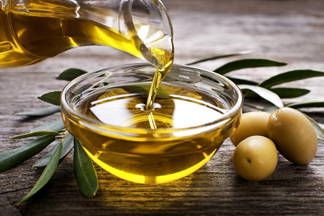 olive oil for cellulite