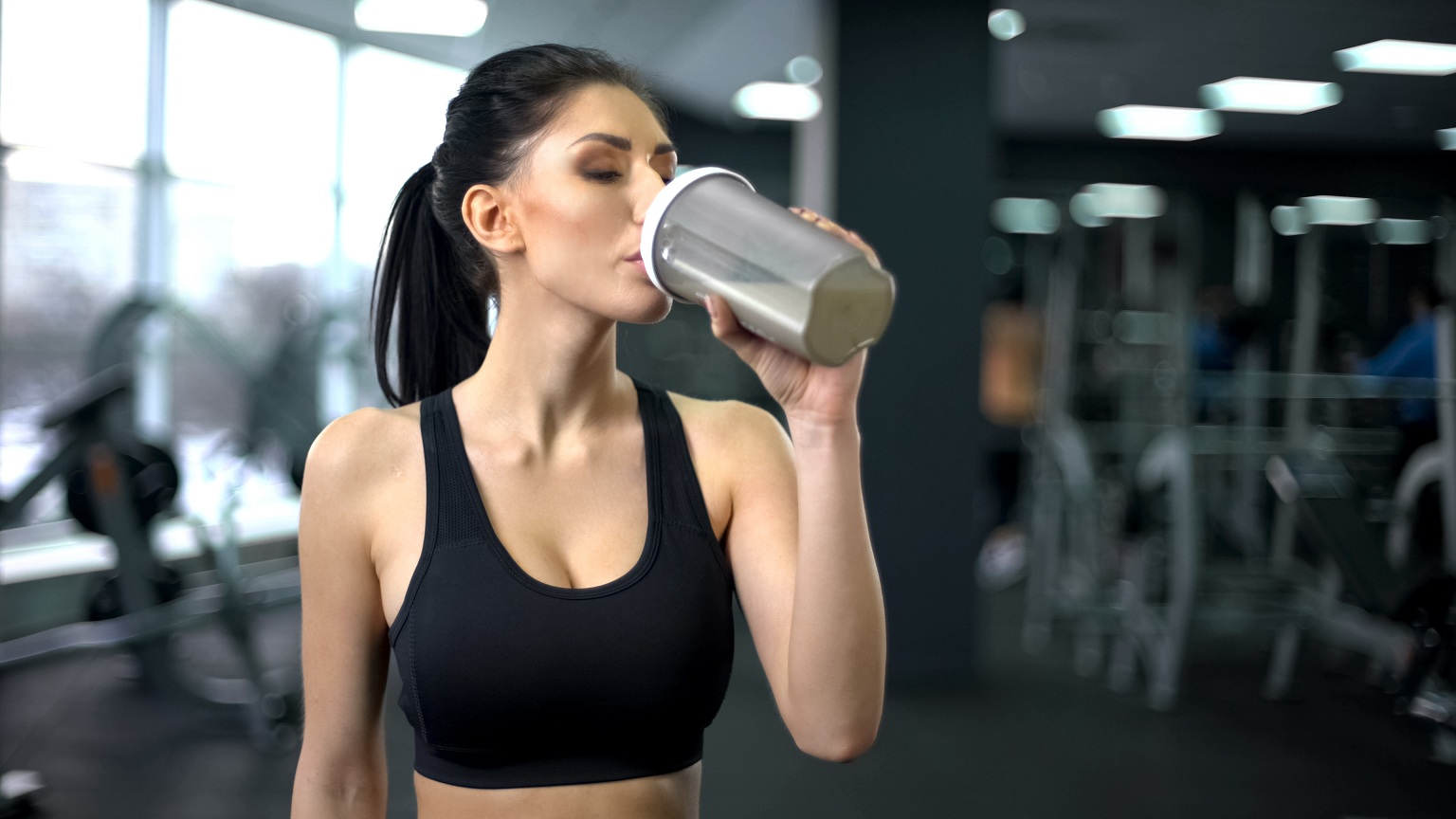 protein shakes with nutrients