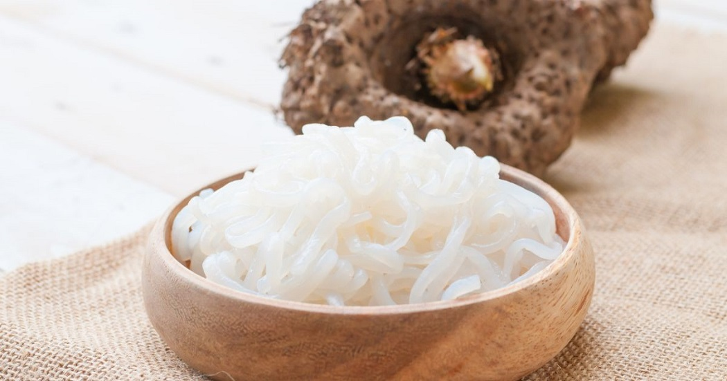 shirataki noodles for weight loss