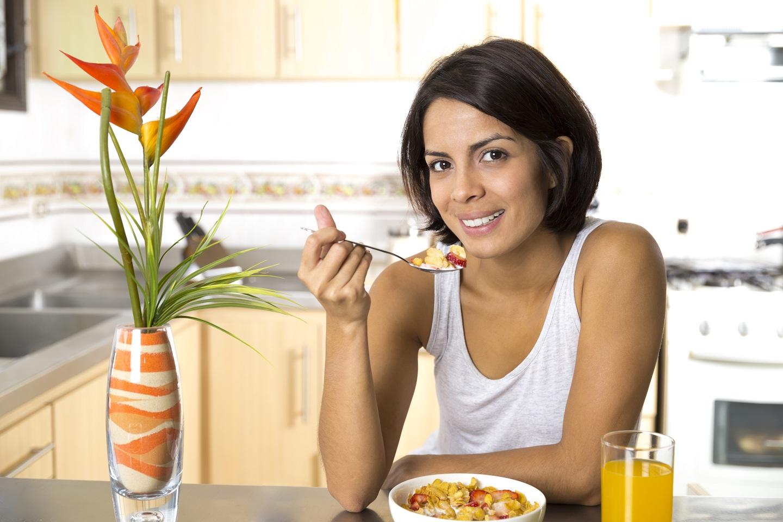 unhealthy breakfast cerals