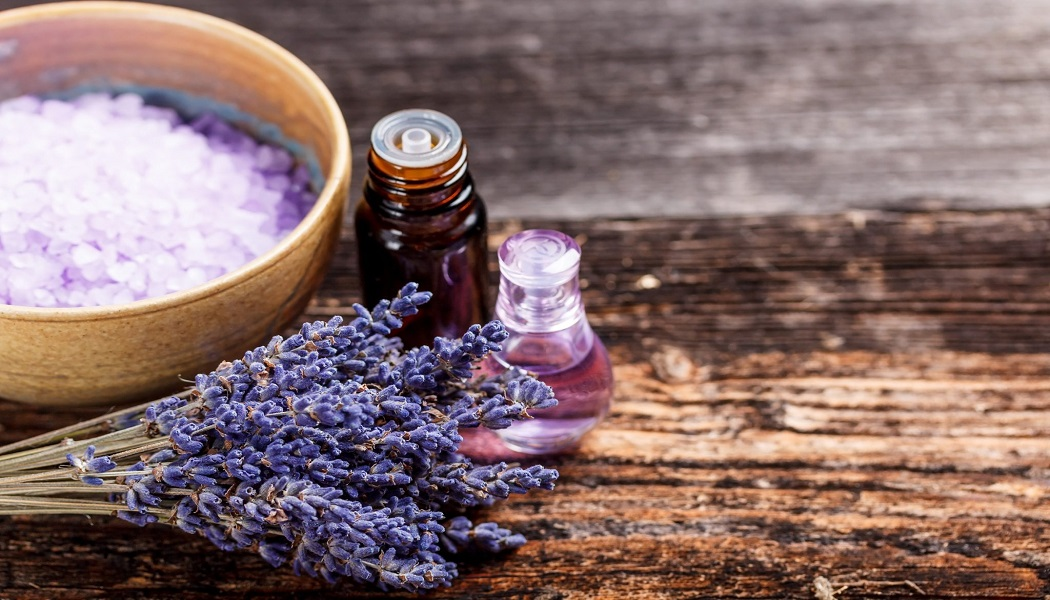 lavender essential oil for pms