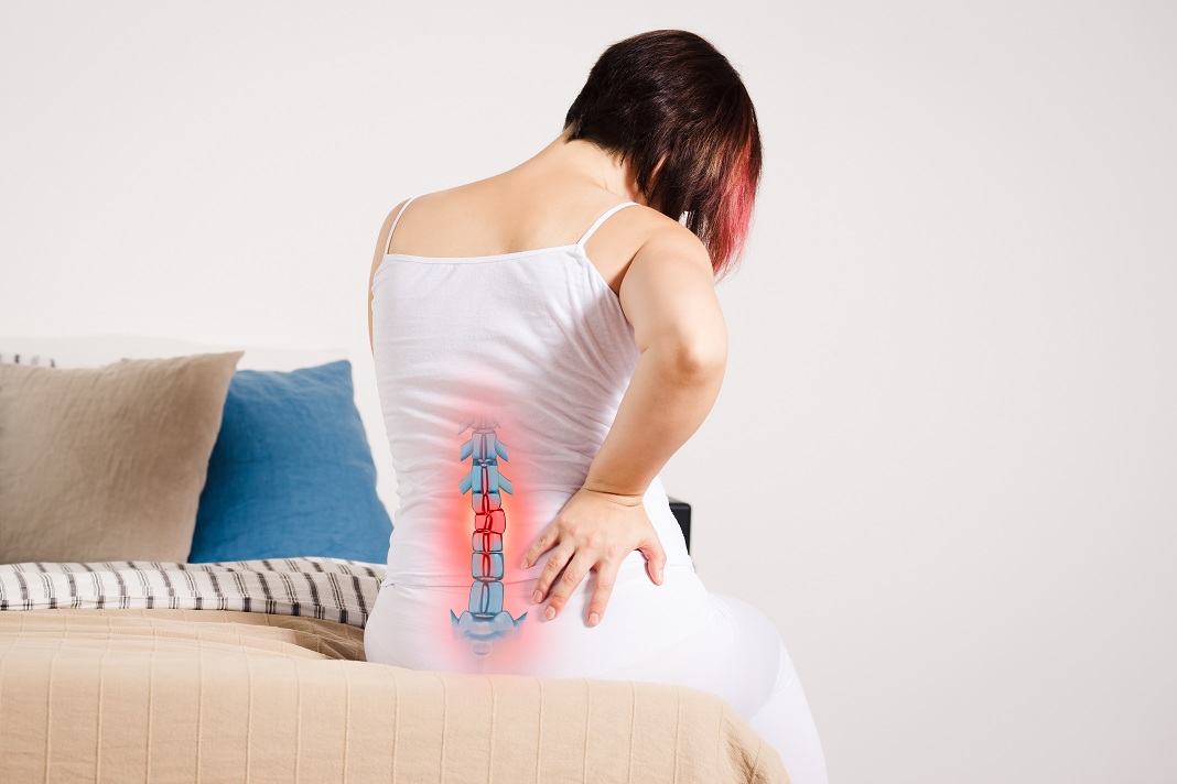 how to cure degenerative disc disease naturally