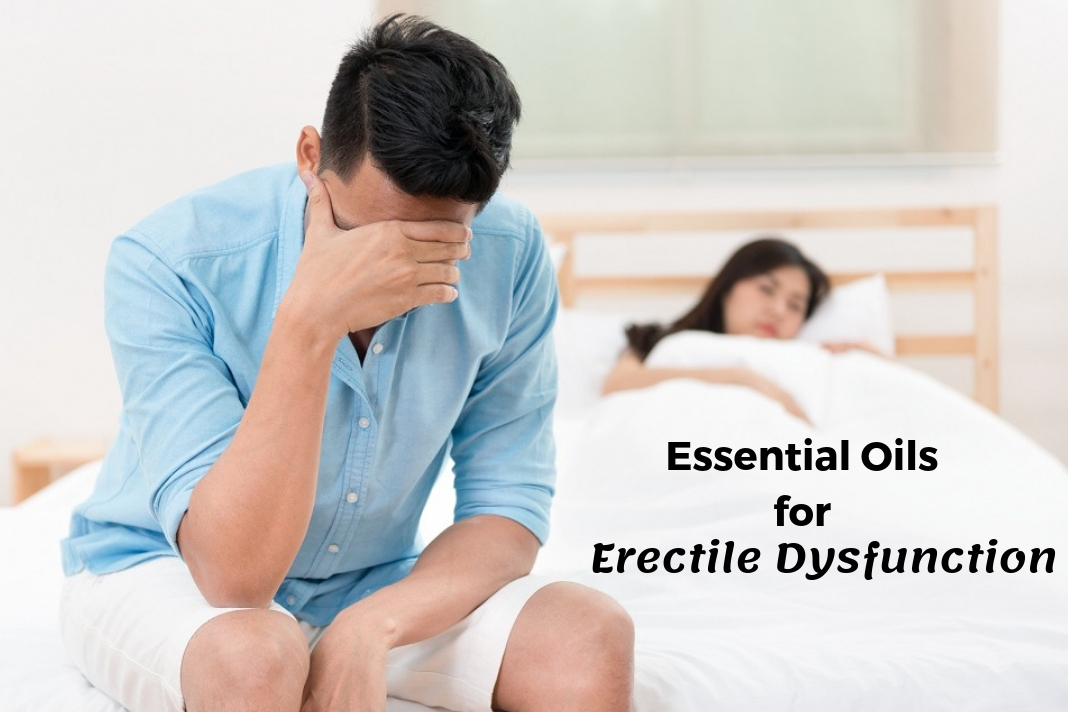 Erectile Dysfunction cover image
