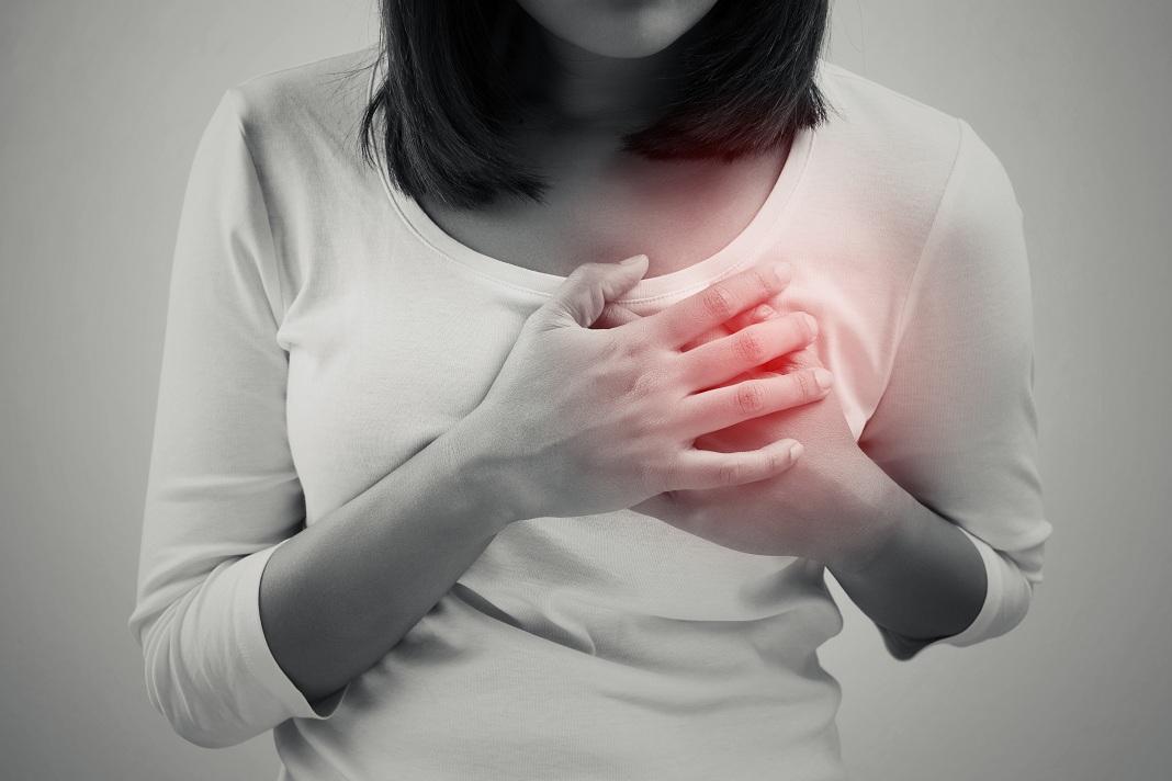 heart problem