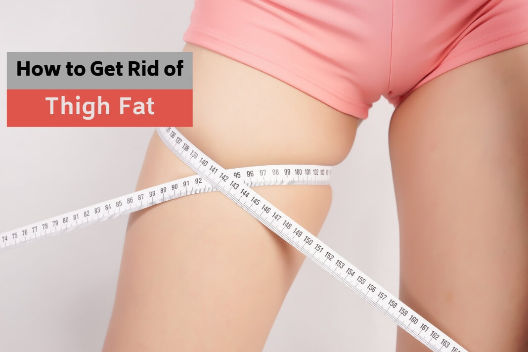 thigh fat solution