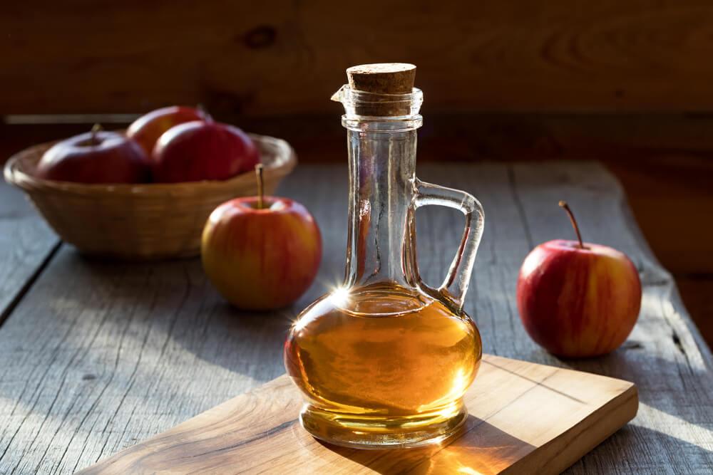Apple Cider Vinegar For Acne - 3 Proven Methods That